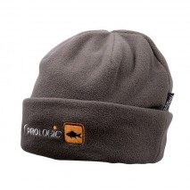 Prologic Carp Road Sign Fleece Hat Sage Green