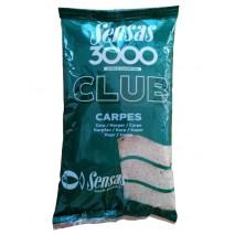 Sensas 3000 Club Carp