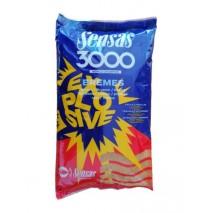 Sensas 3000 Explosive Bream