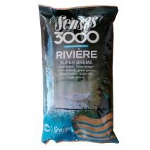 Sensas 3000 Super River Bream
