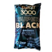 Sensas 3000 Super Black