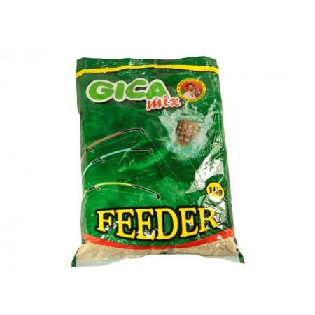 Gica mix Feeder 1000
