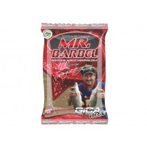 Gica mix Mr.Barbel/Mrena 1 Kg.
