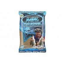 Gica mix Mr.Barbel/Dunav 1 Kg.