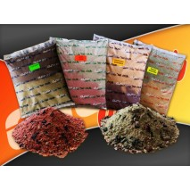 Gica mix Two Colours 2.5kg