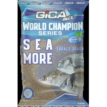 Gica mix WCH Serie Sea  Orada 1 Kg.