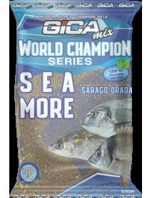 Gica mix WCH Serie Sea  Orada 1 Kg.
