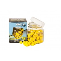 Gica Mix Fluo PopUp Dumbels 8 mm-25g SMOKE