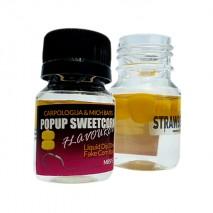 Carpologija & Mich Baits Fake Sweetcorn Flavoured
