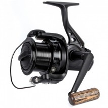 Okuma Custom Black