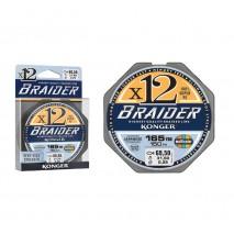 Konger Braider X12