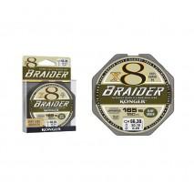 Konger Braider X8