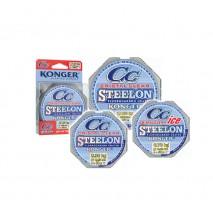 Konger Steelon Crystal Clear FC 30m.
