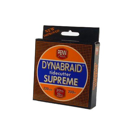 Dynabraid Supreme 022