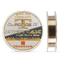 Trabucco T- Force Super Cast