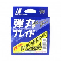 Major Craft Dangan Braid DB4