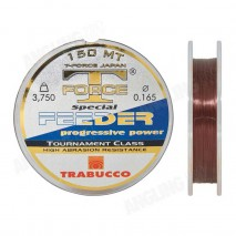 Trabucco T Force Special Feeder 150m.