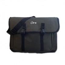 C Line Shoulder Bag Green