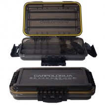 Carpologija Exclusive Waterproof Lure Box Dark