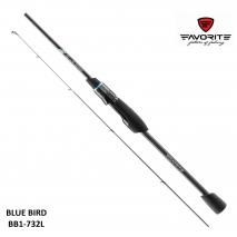Favorite Blue Bird BB1-732L