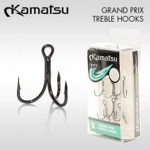 Kamatsu trokrake Grand Prix