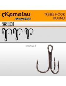 Kamatsu trokrake Round