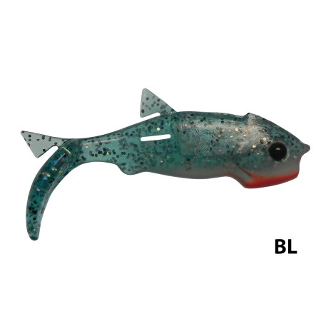 Orka Gegula 9 - 13 cm.