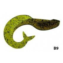 Orka sirene jednobojne 7 - 10cm.